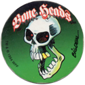 World POG Federation (WPF) > Avimage > Série No 1 064-Bone-Heads.