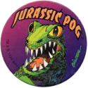 World POG Federation (WPF) > Avimage > Série No 1 073-Jurassic-POG.