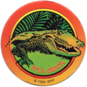 World POG Federation (WPF) > Avimage > Série No 1 074-It's-a-Croc.