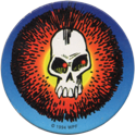 World POG Federation (WPF) > Avimage > Série No 1 091-Skull-Bomb.