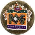 World POG Federation (WPF) > Avimage > Série No 1 095-Pogman-VIII.
