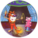 World POG Federation (WPF) > Avimage > Série No 2 006-POG-Circus.