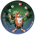 World POG Federation (WPF) > Avimage > Série No 2 010-POG-Jongleur.