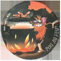 World POG Federation (WPF) > Avimage > Série No 2 011-POG-Au-Feu.