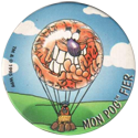 World POG Federation (WPF) > Avimage > Série No 2 013-Mon-POG-Fier.