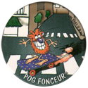 World POG Federation (WPF) > Avimage > Série No 2 014-POG-Fonceur.