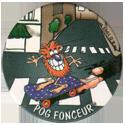 World POG Federation (WPF) > Avimage > Série No 2 014-POG-Fonceur.