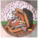 World POG Federation (WPF) > Avimage > Série No 2 018-POG-Monnaie.