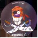 World POG Federation (WPF) > Avimage > Série No 2 027-POGsaire-1.