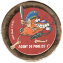 World POG Federation (WPF) > Avimage > Série No 2 032-Agent-De-POGlice-1.