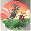 World POG Federation (WPF) > Avimage > Série No 2 033-Cow-POG.