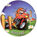 World POG Federation (WPF) > Avimage > Série No 2 036-Moto-POG.