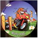 World POG Federation (WPF) > Avimage > Série No 2 036-Moto-POG.
