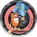 World POG Federation (WPF) > Avimage > Série No 2 037-POG-Drapeau-2-(1).