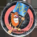 World POG Federation (WPF) > Avimage > Série No 2 037-POG-Drapeau-2-(1).