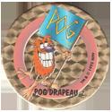 World POG Federation (WPF) > Avimage > Série No 2 037-POG-Drapeau-2.