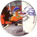 World POG Federation (WPF) > Avimage > Série No 2 049-POGlicier.