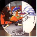 World POG Federation (WPF) > Avimage > Série No 2 049-POGlicier.