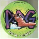 World POG Federation (WPF) > Avimage > Série No 2 053-POG-De-7-Lieues.