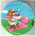 World POG Federation (WPF) > Avimage > Série No 2 063-POG-Jockey.
