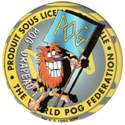 World POG Federation (WPF) > Avimage > Série No 2 067-POG-Drapeau-1.