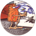 World POG Federation (WPF) > Avimage > Série No 2 068-T'as-Pas-100-POG.