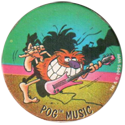 World POG Federation (WPF) > Avimage > Série No 2 071-POG-Music.