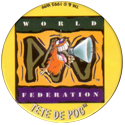 World POG Federation (WPF) > Avimage > Série No 2 072-Tete-De-POG.