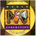 World POG Federation (WPF) > Avimage > Série No 2 072-Tete-De-POG.