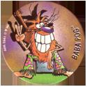 World POG Federation (WPF) > Avimage > Série No 2 074-Baba-POG.