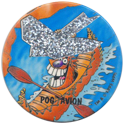 World POG Federation (WPF) > Avimage > Série No 2 085-POG-Avion-(1).