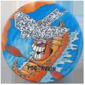 World POG Federation (WPF) > Avimage > Série No 2 085-POG-Avion-(1).