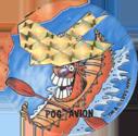 World POG Federation (WPF) > Avimage > Série No 2 085-POG-Avion-(2).