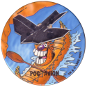 World POG Federation (WPF) > Avimage > Série No 2 085-POG-Avion.