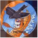 World POG Federation (WPF) > Avimage > Série No 2 085-POG-Avion.