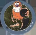 World POG Federation (WPF) > Avimage > Série No 2 090-POG-Virgule-(1).