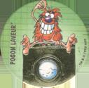 World POG Federation (WPF) > Avimage > Série No 2 098-Pogon-Laveur-(4).