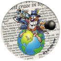 World POG Federation (WPF) > Avimage > Série No 3 - Tour du Monde 35-POG-Reporter.