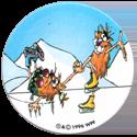 World POG Federation (WPF) > Avimage > Serie No 3 - Club Campioni 23.