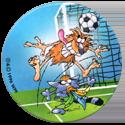 World POG Federation (WPF) > Avimage > Serie No 3 - Club Campioni 29.