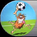 World POG Federation (WPF) > Avimage > Serie No 3 - Club Campioni 31.