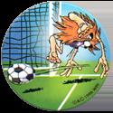 World POG Federation (WPF) > Avimage > Serie No 3 - Club Campioni 32.