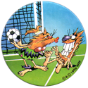 World POG Federation (WPF) > Avimage > Serie No 3 - Club Campioni 34.