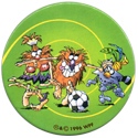 World POG Federation (WPF) > Avimage > Serie No 3 - Club Campioni 36.