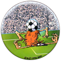 World POG Federation (WPF) > Avimage > Serie No 3 - Club Campioni 37-(silver).