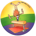 World POG Federation (WPF) > Avimage > Serie No 3 - Club Campioni 45.
