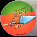 World POG Federation (WPF) > Avimage > Serie No 3 - Club Campioni 46.