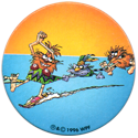 World POG Federation (WPF) > Avimage > Serie No 3 - Club Campioni 58.