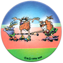 World POG Federation (WPF) > Avimage > Serie No 3 - Club Campioni 72.