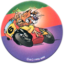 World POG Federation (WPF) > Avimage > Serie No 3 - Club Campioni 77.